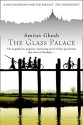 The Glass Palace price comparison at Flipkart, Amazon, Crossword, Uread, Bookadda, Landmark, Homeshop18