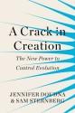 A Crack in Creation : The New Power to Control Evolution price comparison at Flipkart, Amazon, Crossword, Uread, Bookadda, Landmark, Homeshop18