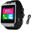 SYL PLUS Smartwatch with calling function compatible with Samsung Galaxy Ace Duos I589 Silver Smartwatch available at Flipkart for Rs.1749