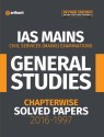 IAS Mains Chapterwise Solved Papers General Studies price comparison at Flipkart, Amazon, Crossword, Uread, Bookadda, Landmark, Homeshop18
