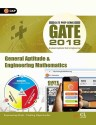 GATE - General Aptitude and Engineering Mathematics 2018 First Edition price comparison at Flipkart, Amazon, Crossword, Uread, Bookadda, Landmark, Homeshop18