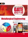 GATE - Metallurgical Engineering 2018 First Edition price comparison at Flipkart, Amazon, Crossword, Uread, Bookadda, Landmark, Homeshop18