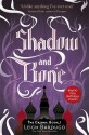 Shadow and Bone: The Grisha 1 price comparison at Flipkart, Amazon, Crossword, Uread, Bookadda, Landmark, Homeshop18