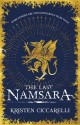 The Last Namsara price comparison at Flipkart, Amazon, Crossword, Uread, Bookadda, Landmark, Homeshop18