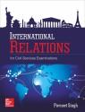 International Relations : For Civil Services Examination First Edition price comparison at Flipkart, Amazon, Crossword, Uread, Bookadda, Landmark, Homeshop18