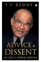 Advice & Dissent : My Life in Public Service price comparison at Flipkart, Amazon, Crossword, Uread, Bookadda, Landmark, Homeshop18