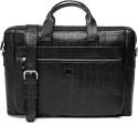 Da Milano 15 inch Laptop Messenger Bag available at Flipkart for Rs.14999