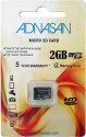 Adnasan 2  GB MicroSD Card Class 4  Memory Card available at Flipkart for Rs.179