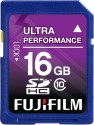 Fujifilm 16   GB SDHC Class 10  Memory Card available at Flipkart for Rs.10789
