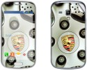 Skintice SKIN2203   Samsung Galaxy S Duos 2 S7582 Samsung Galaxy S Duos 2 S7582 Mobile Skin available at Flipkart for Rs.299