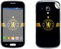 Skintice SKIN2176   Samsung Galaxy S Duos 2 S7582 Samsung Galaxy S Duos 2 S7582 Mobile Skin available at Flipkart for Rs.299