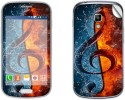 Skintice SKIN2156   Samsung Galaxy S Duos 2 S7582 Samsung Galaxy S Duos 2 S7582 Mobile Skin available at Flipkart for Rs.299