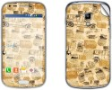 Skintice SKIN2198   Samsung Galaxy S Duos 2 S7582 Samsung Galaxy S Duos 2 S7582 Mobile Skin available at Flipkart for Rs.299