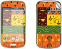 Skintice SKIN2161   Samsung Galaxy S Duos 2 S7582 Samsung Galaxy S Duos 2 S7582 Mobile Skin available at Flipkart for Rs.299
