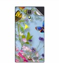 instyler DS32521 Spice Xlife M5Q PLUS Mobile Skin available at Flipkart for Rs.399