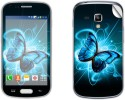 Skintice SKIN2173   Samsung Galaxy S Duos 2 S7582 Samsung Galaxy S Duos 2 S7582 Mobile Skin available at Flipkart for Rs.299