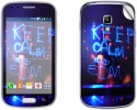 Skintice SKIN2190   Samsung Galaxy S Duos 2 S7582 Samsung Galaxy S Duos 2 S7582 Mobile Skin available at Flipkart for Rs.299