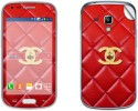 Skintice SKIN2174   Samsung Galaxy S Duos 2 S7582 Samsung Galaxy S Duos 2 S7582 Mobile Skin available at Flipkart for Rs.299