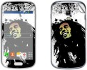 Skintice SKIN2170   Samsung Galaxy S Duos 2 S7582 Samsung Galaxy S Duos 2 S7582 Mobile Skin available at Flipkart for Rs.299