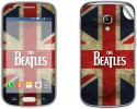 Skintice SKIN2167   Samsung Galaxy S Duos 2 S7582 Samsung Galaxy S Duos 2 S7582 Mobile Skin available at Flipkart for Rs.299