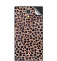 instyler DS32638 Spice Xlife M5Q PLUS Mobile Skin available at Flipkart for Rs.399