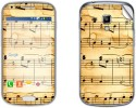 Skintice SKIN2196   Samsung Galaxy S Duos 2 S7582 Samsung Galaxy S Duos 2 S7582 Mobile Skin available at Flipkart for Rs.299