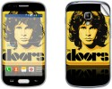 Skintice SKIN2179   Samsung Galaxy S Duos 2 S7582 Samsung Galaxy S Duos 2 S7582 Mobile Skin available at Flipkart for Rs.299