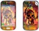 Skintice SKIN2207   Samsung Galaxy S Duos 2 S7582 Samsung Galaxy S Duos 2 S7582 Mobile Skin available at Flipkart for Rs.299