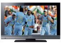 Sony BRAVIA 32 Inches Full HD LCD KLV 32CX420 IN5 Television available at Flipkart for Rs.35900
