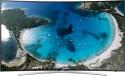 SAMSUNG 121.92cm  48  Full HD 3D, Smart, Curved LED TV available at Flipkart for Rs.118000
