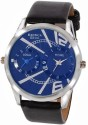 Exotica SXlines EF 81 Dual Blue Analog Watch    For Men available at Flipkart for Rs.719