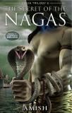 THE SECRET OF THE NAGAS (B- FORMAT) (English)
