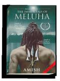 The Immortals of Meluha (English)