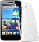 RKA Back Cover for Huawei Ascend Y511 (Transparent)