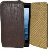 Totta Holster for Celkon A119Q Signature HD (Brown)