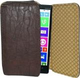 Totta Holster for Nokia 808 PureView (Brown)