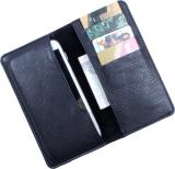 Dooda Pouch for Huawei Ascend Y511 (Black)
