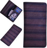 DING DONG Pouch for Huawei Ascend Y511 (Multicolor)