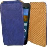 Totta Pouch for Huawei Ascend Y511 (Blue)