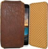 Drishyam Pouch for Byond B66 (Brown)