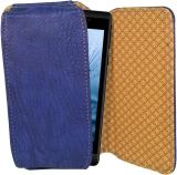 Totta Pouch for Celkon A119Q Signature HD (Blue)