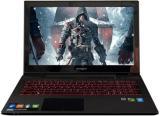 Lenovo Y50-70 Core i7 4th Gen - (8 GB/1 TB HDD/8 GB SSD/Windows 10 Home/4 GB Graphics) 59-445565 Y50-70 Ultrabook (15.6 inch, Black, 2.4 kg)