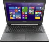 Lenovo G50-80 Core i3 4th Gen - (4 GB/1 TB HDD/Windows 10 Home/2 GB Graphics) G50-80 Notebook (15.6 inch, Black)