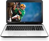 HP Pavilion Core i3 5th Gen - (4 GB/1 TB HDD/DOS) N8M38PA 15-ac125TU Notebook (15.6 inch, White SIlver, 2.19 kg)