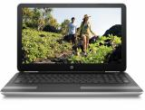 HP Core i5 7th Gen - (8 GB/1 TB HDD/Windows 10 Home/4 GB Graphics) 15-au623tx Notebook (15.6 inch, SIlver, 2.04 kg)