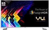Vu LTDN65XT780XWAU3D Ver: 2017 163cm (65) Ultra HD (4K) Smart LED TV