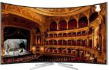 Vu TL65C1CUS 163cm (65) Ultra HD (4K) Smart, Curved LED TV