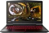 Lenovo Legion Core i7 7th Gen - (8 GB/1 TB HDD/128 GB SSD/Windows 10 Home/4 GB Graphics) Y520 Notebook (15.6 inch, Black, 2.4 kg)