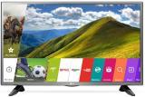 Lg 32LJ573D 80cm (32) HD Ready LED Smart TV