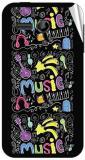 Garmor Gz2620- Designer Mobile Skin Sticker For Huawei Ascend Y511 Mobile Skin (Multicolor)